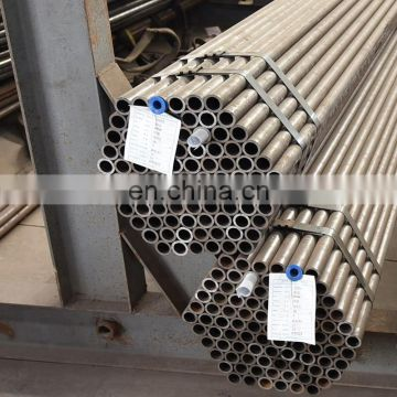 Q345B seamless steel tubes for Architectural Engineering
