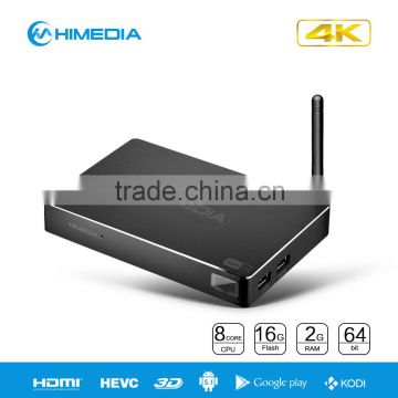 Android 5 1 OS 64 Bit 4K Android Android Internet Iptv Box Indian