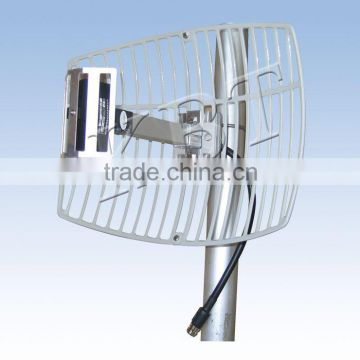 1800MHz 17dBi Long Range Directional Square Grid Parabolic Repeater Antenna For GSM Mobile Communication Of From China Suppliers