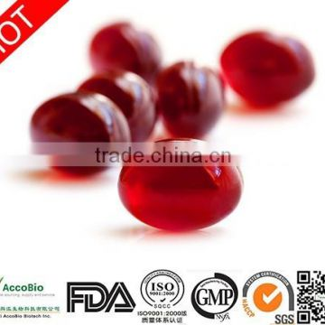 GMP Certified 500mg Omega 3 Krill Oil
