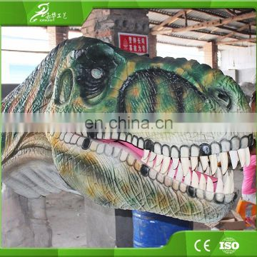 2016 Lifelike Customized Artificial Animal Head for Wall Decoration