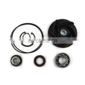 water pump repair kit 3803261 for L10 diesel engine