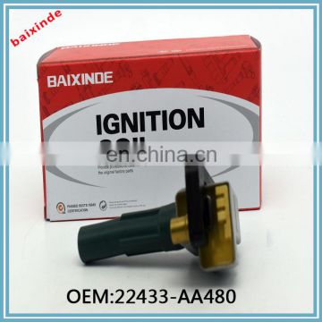 Auto parts high quality Auto Ignition Coil OEM 22433-AA480 22433AA480