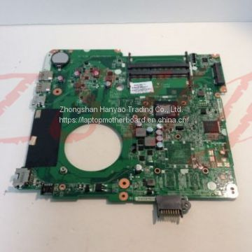 828176-001 for hp pavilion 15-F Laptop Motherboard DAU99VMB6A0 DDR3 Free Shipping 100% test ok