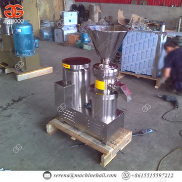 Nut Butter Maker Groundnut Making Machine Electric Industrial