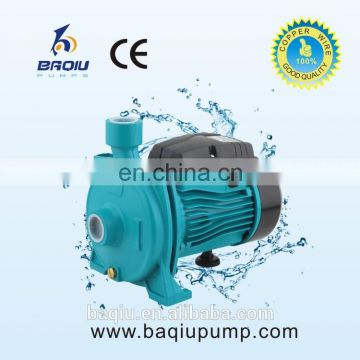Professional Low Pressure centrifugal water pumps of CE Standard
