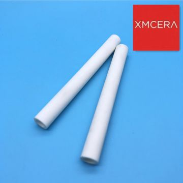 XINCITEC wear resistance pipe ceramic rod can be used in electronic product