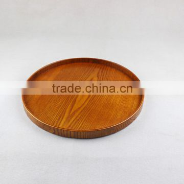 hot sale wooden serving trays wooden tray