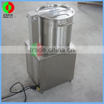 Good price and high quality food chopper with stainless steel blade, automatic fruit and vegetable chopper