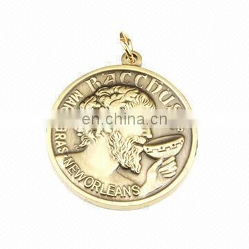 summer silver medallion custom copper gold china blast oblefftznurc product