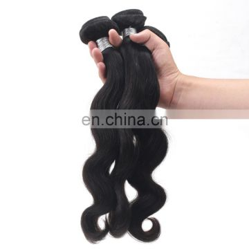 Wholesale Price Remy Virgin Brazilian Sew In Human Hair Extensions brazilian body wave hair weave bundles