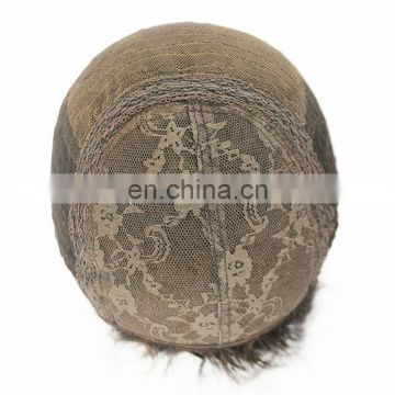 Top Fashion Virgin European Human Hair Full Lace Wig Glueless Jewish Wig Kosher Wigs On Sale