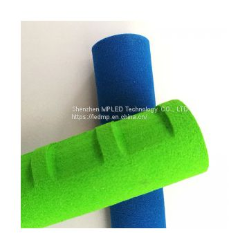 NBR PIPE COVERED CHILDERN'S TOYS SAFETY PIPE