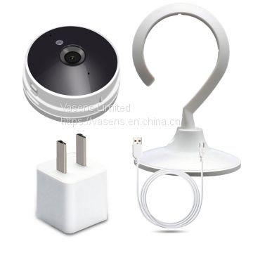 Multi-function smart Wifi IP camera