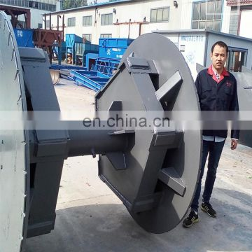 River gold mining dredger equipment for sale