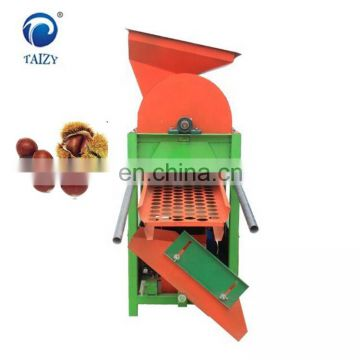 chestnut processing machine chestnut peeler machine