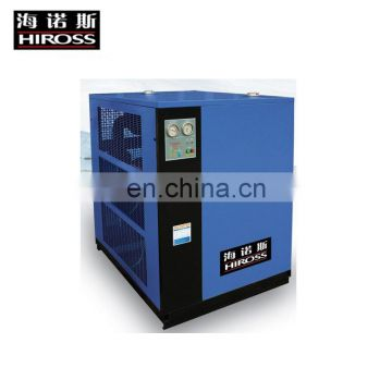 High Efficiency Refrigerated  Air Cooling Air Dryer for Compressor
