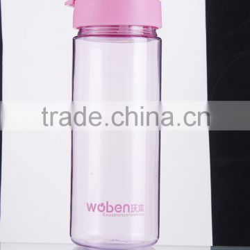 Plastic Water Bottle Woben Bottle Of Plastic Water
