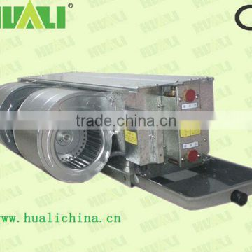 New Condition and Cooling/Heating Chilled Water Fan Coil Unit
