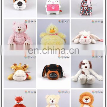 Famous brand plush toys baby toy doll manufacturers china