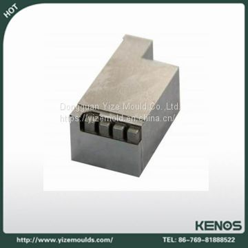 Germany machine spare part maker with high quality ISO mold component