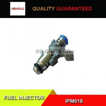 Chery QQ 0.8 fuel injector nozzle IPM018
