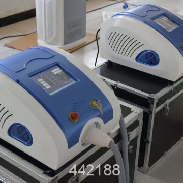 FDA Approved IPL SHR hair removal machine skin rejuvenate with changeable filters and lamp