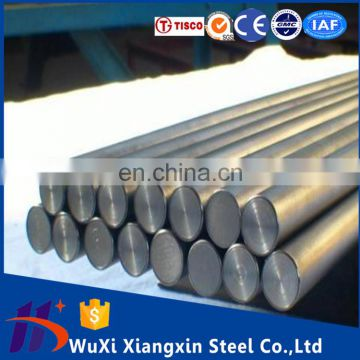 factory wholesale 2B finish 201 stainless steel round bar