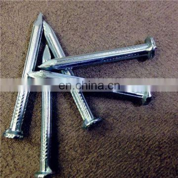 concrete nails/ galvanized steel nails/ cement steel nails