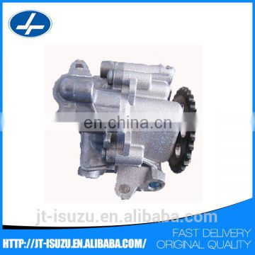Spare BK2Q 6600 CA For Transit Oil Pump Assy