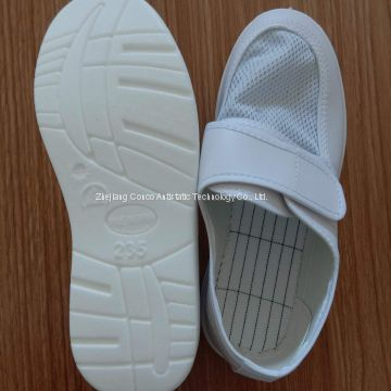 cleanroom esd shoes safety shoes antistatic