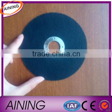 115mm cheap grinding wheel for power tools cutting wheel
