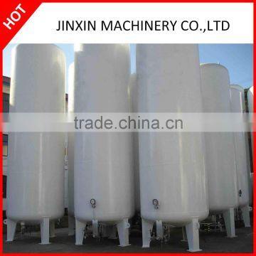 co2 ln2 lo2 cylinder construction machine pressure vessel
