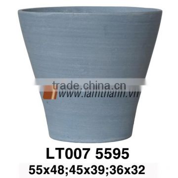 Southern Vietnam Exporter Unique Trading Fice Mikan Modern Slot Pottery