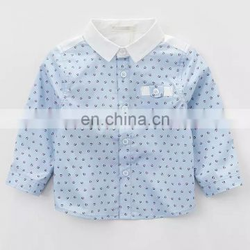 T-BSS003 Chinese Clothing Manufacturers New Style Fashion Boys