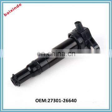 100% New High Quality Ignition Transformer Coil For HYUNDAI ACCENT RIO II RIO5 1.6 L4 27301-26640