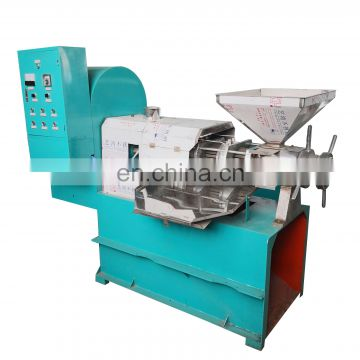 Soybean oil press machine /oil pressing machine/oil presser