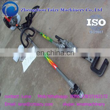 Wholesale Olive Electric Picker jujube Shaker Olive Harvesting Machine