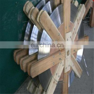 Stainless Steel Blade Strips ba 321