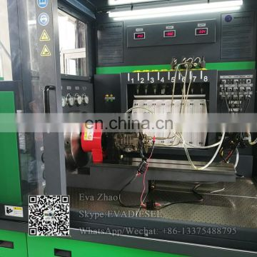 CR825 used common rail eui/eup diesel injection pump test bench