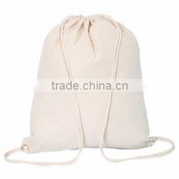 Golf Ball cotton drawsting bag 2015