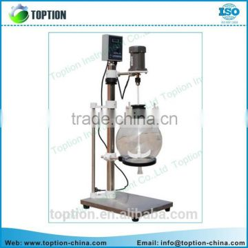 Safe Explosion Proof Glass Extraction Liquid Separator for Industrial and Chemical