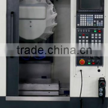 Shanghai Supply Vertical cnc machining centre&milling boring drilling 3 axis cnc vertical machining center                                                                         Quality Choice