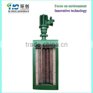 Good quality for Double Drum channel Wastewater Grinder ISO 9001