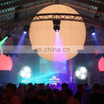 Club inflatable LED balloon