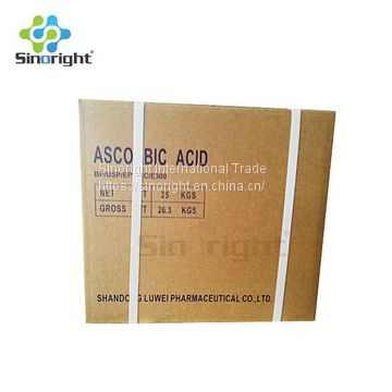 GMP/FDA BP/USP Bulk Vitamin C/Ascorbic acid price