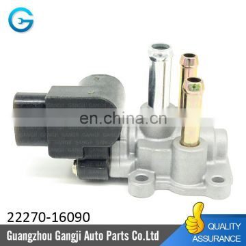 High Quality Idle Air Control Valve For Toyotas Corollas 22270-16090 136800-1060