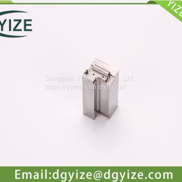 Shenzhen hot sale kyocera mould accessories in die cast core pins factory