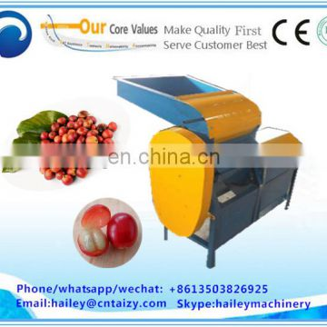 Cocoa Beans Peeling Machine/Cocoa Beans Peeler/Coffee Bean Peeling Machine