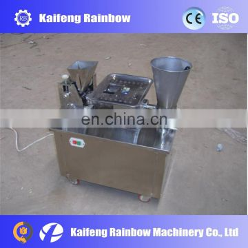 Multifunction automatic dumpling moulding machine with easy operate